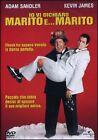 IO VI DICHIARO MARITO E MARITO (2007) DVD - EX NOLEGGIO