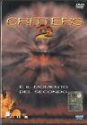 CRITTERS 2 (1988) DVD - EX NOLEGGIO