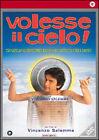 VOLESSE IL CIELO (2002) DVD - EX NOLEGGIO
