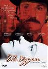 THE RIPPER - IL CUORE DEL TERRORE (1997) DVD - EX NOLEG
