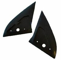 FORD FIESTA MK6 M3 DTM EVO WING MIRROR BASE PLATES