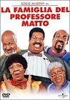 LA FAMIGLIA DEL PROFESSORE MATTO (2000) DVD-EX NOLEGGIO