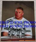 Brock Lesnar UNSIGNED WWE UFC MMA 8X10 PHOTO