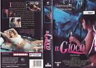 IL GIOCO (1994) VHS
