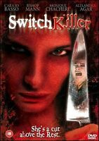 Switch Killer (2005) DVD