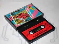 Quetzalcoatl - Virgin - ZX Spectrum