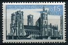 FRANCE TIMBRE NEUF N° 1235** CATHEDRALE DE LAON