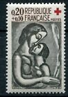 FRANCE TIMBRE NEUF N° 1323 ** CROIX ROUGE