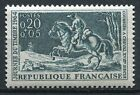 FRANCE TIMBRE NEUF N° 1406 ** COURRIER A CHEVAL 18° S