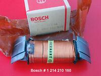 BOSCH • NOS Lighting Coil Light Hirth Kohler JLO Rotax Sachs Vintage Snowmobile