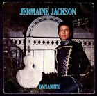 "JERMAINE JACKSON - SPAIN SG 7"" ARISTA 1984 - DYNAMITE"
