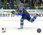 Pavel Kubina Atlanta Thrashers NHL OFFICIAL LICENSED 8x10 HOCKEY PHOTO