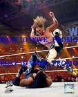 WWE PHOTO FILE GLOSSY PROMO 8x10 Shawn Michaels HBK