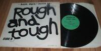 "Earl Neil-Rough and tough-1978 12"" single"