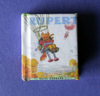 Rupert Bear Annual 1957 - Miniature