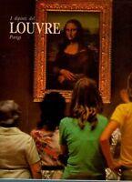I DIPINTI DEL LOUVRE-GRANDI MUSEI-TOURING CLUB