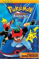 Pokemon Ranger & the Temple of the Sea-Makoto Mizobuchi