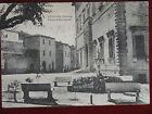 VITERBO- Piazza della Libertà- FG, viagg, anni 50 #9621