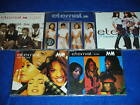 lot 5 CD maxi ETERNAL save our love STAY so good & BABY