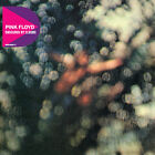 PINK FLOYD OBSCURED BY CLOUDS CD REMASTERED 2011 NUOVO SIGILLATO