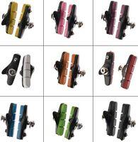 Gooey Cartridge Complete Road Bike Caliper Brake Pads Shimano Sram Campag
