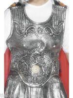 Roman Armour Breast Plate Fancy Dress Costume