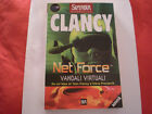 Net Force vandali virtuali Tom Clancy