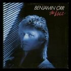 "BENJAMIN ORR - SPAIN LP ELEKTRA 1986 - THE LACE - 12"" (EX THE CARS) - LONG PLAY"