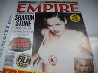 Empire Issue 59 May 1994 - Nick Hornby at Oscars - Backbeat star - Liz Hurley