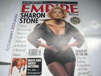 Empire Issue 51 Sept 1993 - Sharon Stone - Clint Eastwood - Joan Severance