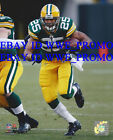 Ryan Grant GREEN BAY PACKERS NFL OFFICIAL LICENSED 8X10 Football PHOTO