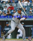 Victor Martinez Detroit Tigers MLB OFFICIAL LICENSED 8X10 BASEBALL PHOTO