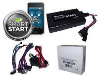 Viper SMART START MODULE VSM200 INSTALL KIT  START YOUR CAR WITH A SMART PHONE