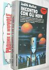 cosmo N 228 moffett INCONTRI CON GLI HEFN ( f 1 )