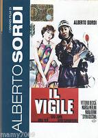 DVD=IL VIGILE=I GRANDI FILM DI ALBERTO SORDI=