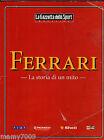 FERRARI - La storia di un mito - =12 FASCICOLI=1996=La Gazzetta dello Sport