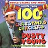 DUSTY YOUNG CHRISTMAS CRACKERS CD IRISH COMEDY