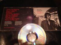 RICHARD ASHCROFT Human Conditions 10tk US Promo/Advance cd (adv/the verve)