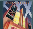 CD COMPIL BOF / OST 17 TITRES--JOHN WILLIAMS-JAWS/JURASSIC PARK/SCHINFLER'S LIST
