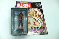 MARVEL CLASSIC FIGURINE COLLECTION KRAVEN THE HUNTER ISSUE#23
