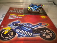 Deagostini Champion Racing Bikes - Issue 16 - Yamaha YZR 500 - Shinya Nakano