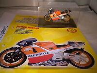 Deagostini Champion Racing Bikes - Issue 23 - Honda NSR500 - Alex Criville