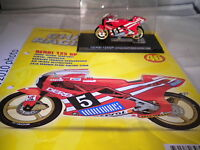 Deagostini Champion Racing Bikes - Issue 46 - Derbi 125 GP - Jorge Martinez