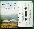 Phil Buechler The Plans of the Lord Stand Firm Audio Book Cassette Tape - TESTED