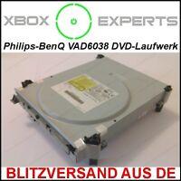 Xbox 360 Philips-BenQ VAD6038 DVD-Laufwerk (NEU & OVP)