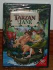 TARZAN & JANE - TARZAN Y JANE - DISNEY - DVD - PRECINTADO - NUEVO