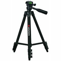 "AGFAPHOTO 50"" Pro Tripod With Case For Sony DSLR-A290L"