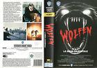 Wolfen, la belva immortale (1981) VHS