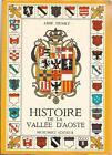 HENHRY HISTOIRE DE LA VALLEE D'AOSTE