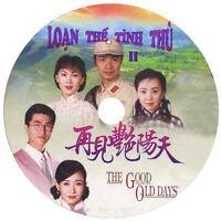 Loan The Tinh Thu 2 - Phim HK ATV - W/ Color Labels